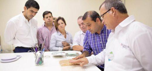 La Biofábrica comenzará a producir bioinsumos para reducir el uso de agroquímicos