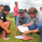 Fuerte apuesta del Estado misionero en el desarrollo de la actividad ovina