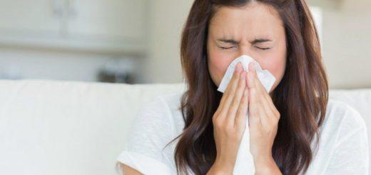 Salud: Según la OMS, en el 2050 la mitad de la población sufrirá algún tipo de alergia