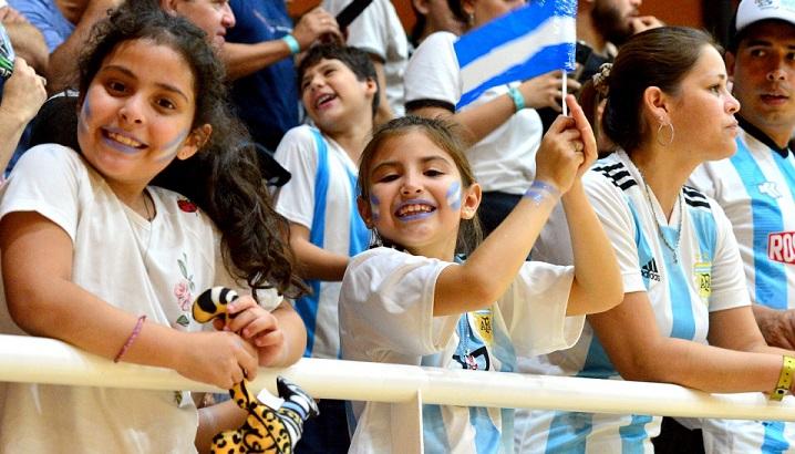 #MundialFutsal: Wanda y Eldorado reciben los primeros partidos de la ronda consuelo