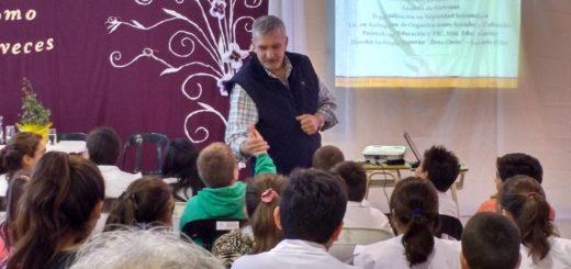 Educación, diálogo e intervención rápida de los adultos para evitar situaciones que se transformen en bullying