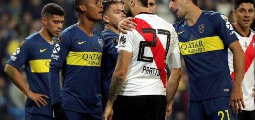 """""""No sería una rareza que la Copa Libertadores se la den a Boca"""", señaló un miembro del TAS"""