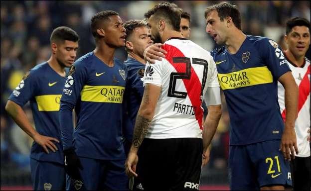 «No sería una rareza que la Copa Libertadores se la den a Boca», señaló un miembro del TAS