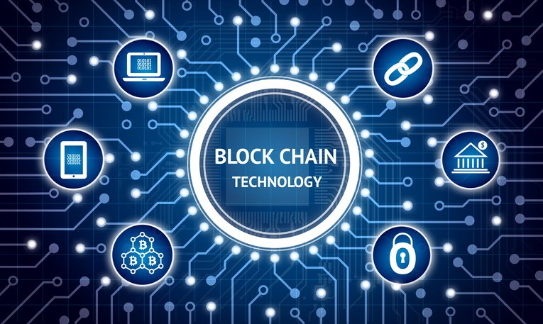 Administración de la educación y blockchain
