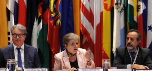 """Naciones Unidas:""""Hay urgencia en movilizar recursos para financiar los objetivos de la Agenda 2030 para el Desarrollo Sostenible en América Latina"""""""