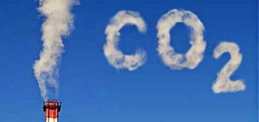 Cambio climático: el nivel de dióxido de carbono en la atmósfera es el más alto en tres millones de años