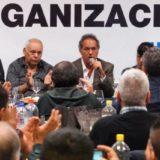 """Scioli: """"Los trabajadores tienen que volver a ser una prioridad"""""""
