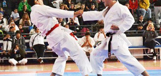 """Se realizará el primer Torneo Provincial de Karate Do """"Itaya 2019"""""""