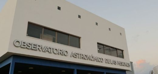 Este fin de semana regresan las charlas astronómicas en el Parque del Conocimiento