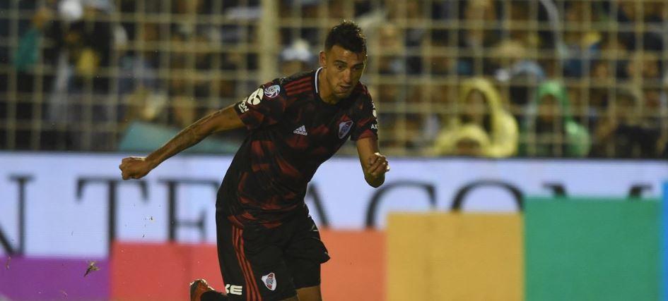En su debut en la Copa Argentina, River venció 3-0 a Argentino de Merlo