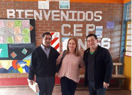 Se realizará el encuentro provincial de Escuela Faro