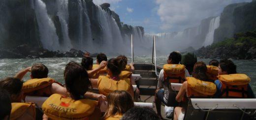 Los arribos de turistas extranjeros a la Argentina por vía aérea crecieron casi 23%