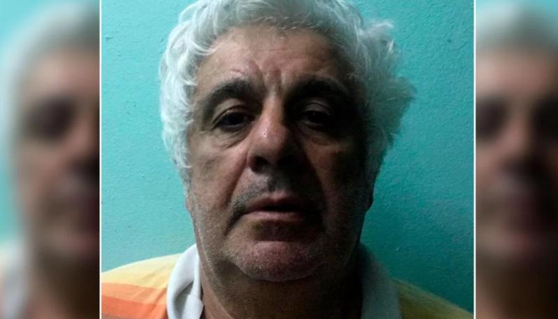 """Alberto Samid fue detenido por Interpol en Belice: inician el """"operativo expulsión"""" para traerlo a Argentina"""