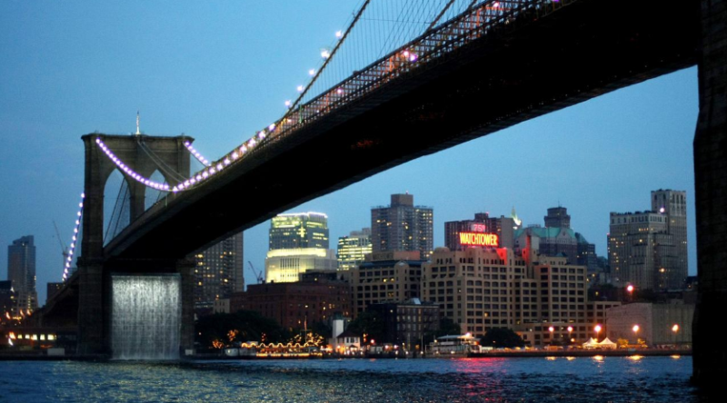 Emergencia pública en Nueva York por casos de sarampión y obligan a vacunar