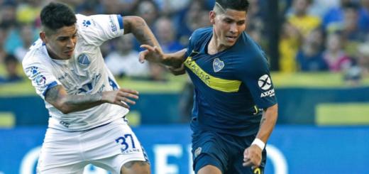 Boca: Jorman Campuzano sufrió un esguince en la rodilla