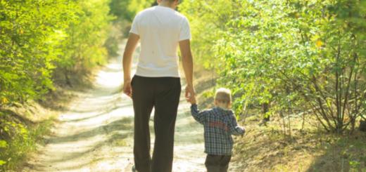 Le donó un riñón a su hijo de 4 años para evitarle una vida de diálisis