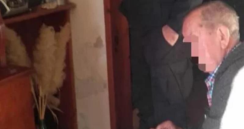 El jefe de la UOCRA de Olavarría fue detenido por asociación ilícita y extorsión