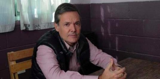 Fernando Farré y una versión insólita: denuncia que a su esposa «la mató la Policía»
