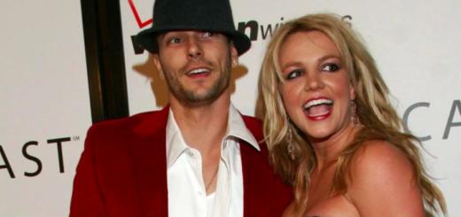 El padre de los hijos de Britney Spears habló sobre la situación e internación de la cantante