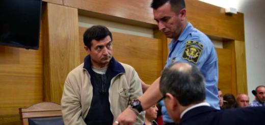 Córdoba: ella le dijo que ya no la satisfacía y él la descuartizó