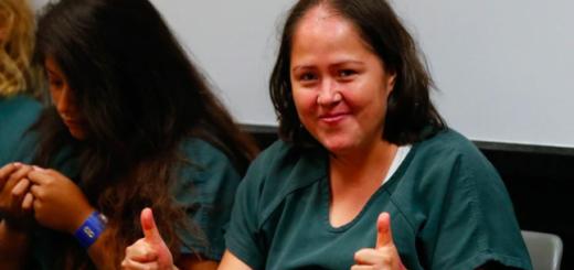 Cadena perpetua a Isabel Martínez, la mexicana que conmocionó a EEUU al asesinar a su esposo y cuatro de sus hijos