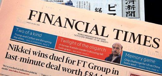 """Financial Times sobre la economía Argentina: """"Está en el borde"""""""