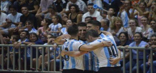 #MundialFutsal: Argentina e Italia ya confirmaron alineaciones