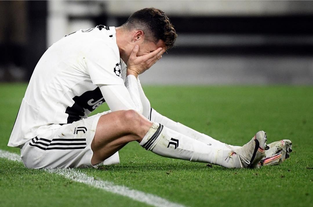 Champions League: Ajax dio el batacazo en Turín y eliminó a la Juventus de Cristiano Ronaldo