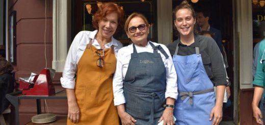 Celebrando a Dolli Irigoyen, una de la chef más prestigiosas de la Argentina