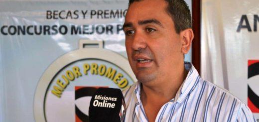 José María Arrúa destacó la importancia y brindó detalles de la asistencia al turismo de Misiones por $200 millones que anunció el Gobierno provincial