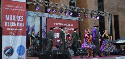 Posadas: el sábado se realizará el segundo festival internacional Mujeres Tierra Roja