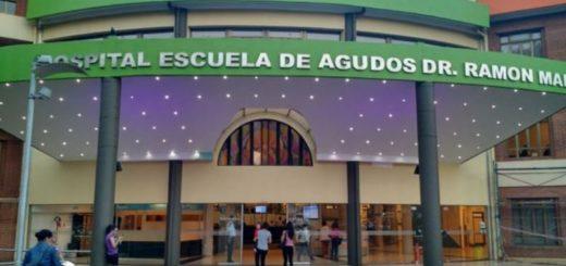 Investigan una supuesta pelea entre 2 chicos en una escuela de San Martín, que dejó como saldo a uno de ellos con traumatismo de cráneo grave