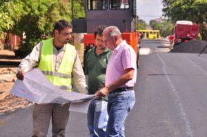 Plan Avenidas Posadas: Vialidad reparó el acceso a Itaembé Miní