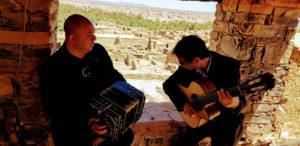 Embajadores artísticos de Misiones: la música de Los Núñez brilló en el Reino de Marruecos