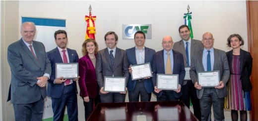 Emprendimiento misionero protagonista en España