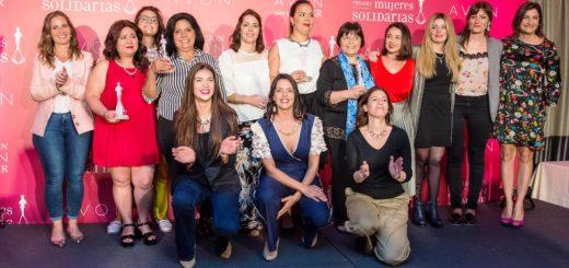 Fundación AVON convoca a Mujeres Solidarias del país