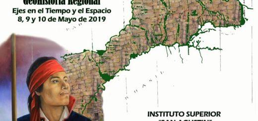 El Instituto San Agustín realizará una jornada de Historia y Geografía para estudiantes y docentes en Apóstoles