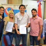 La Municipalidad de Posadas, Educación y Marandú Comunicaciones pusieron en marcha un programa que busca bajar la deserción escolar primaria