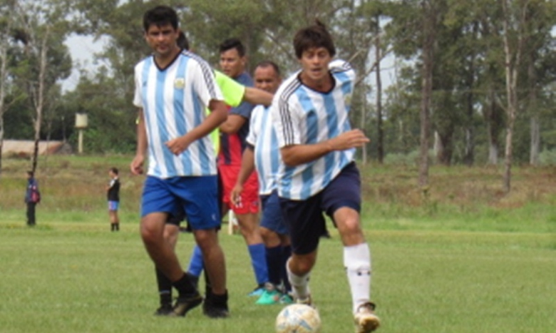 ACIADep: resultados, fotos y videos de la cuarta fecha del Torneo Apertura