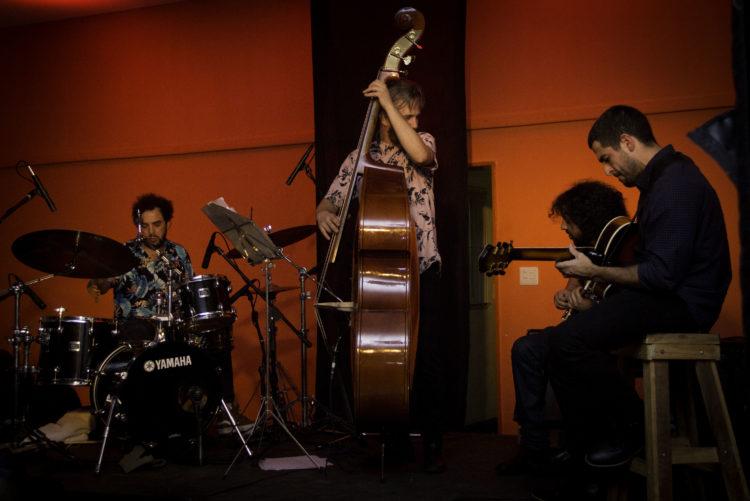 La segunda edición del «Jazz Day» se celebrará hoy en Posadas, con entrada libre en el Multiespacio de Brutal Creativos