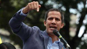 "Guaidó advirtió a Cuba que no entregará más petróleo venezolano: ""Se acabó el chuleo"""