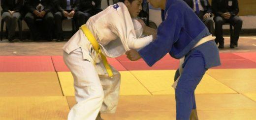 Judo: Misiones tiene presencia en el Nacional Apertura