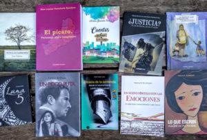 Conozca a los diez escritores que representarán a Misiones este año en la Feria del Libro de Buenos Aires