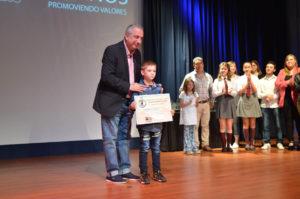 #ConcursoMejorPromedio: Lisandro Strieder es el ganador del Premio Rotary Club Posadas de la categoría Primarias de Misiones