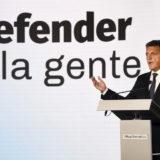 """Macri: """"Volver al pasado sería autodestruirnos"""""""