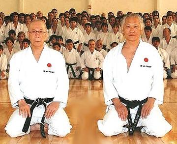 Seminario internacional de Karate JKA 2019