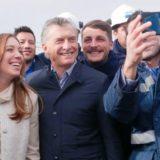 """Marcos Peña: """"El que quiera votar por el bolsillo debería votar por Macri y Cambiemos"""""""