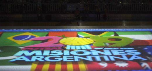 Turismo: el Mundial de Futsal dejó más de 236 millones de pesos
