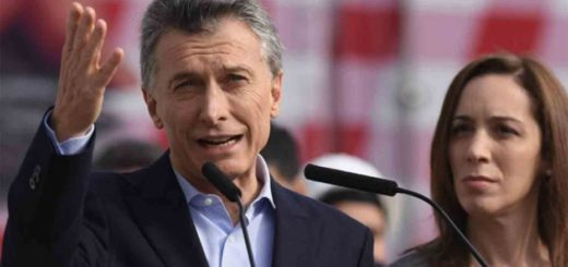 Macri recibe a los gobernadores de Cambiemos