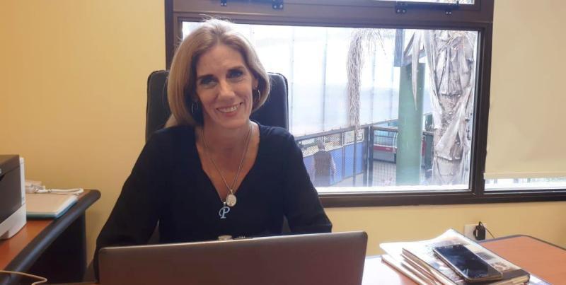 Paula De Andrea es la nueva coordinadora del Mercado Concentrador Zonal de Posadas